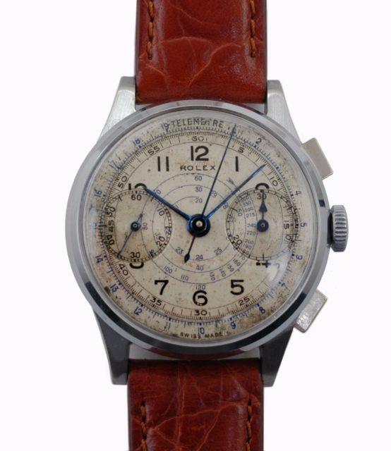 Rolex - 2508 - Antimagnetic - Mens