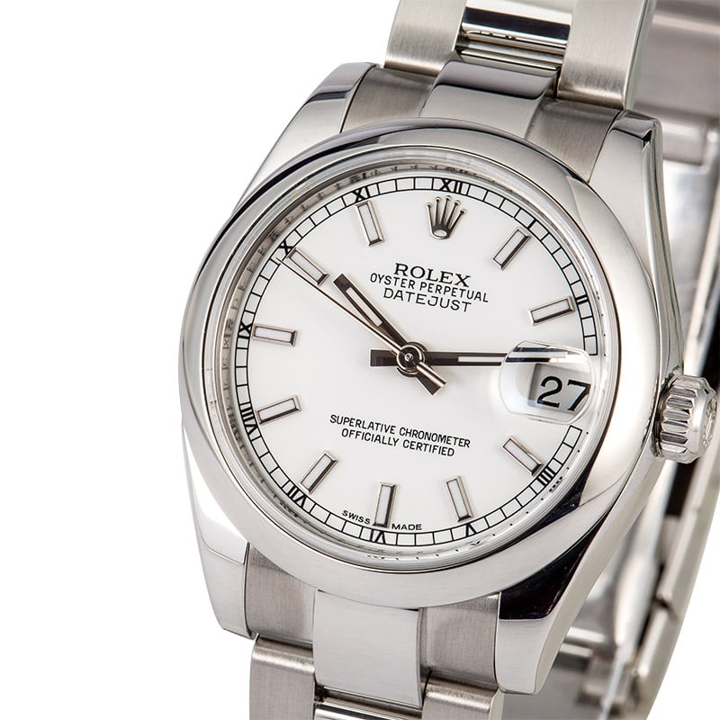 Rolex - 178240 - Datejust - Ladies