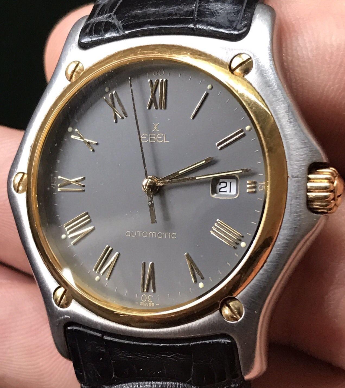 Watch - Ebel - 193902