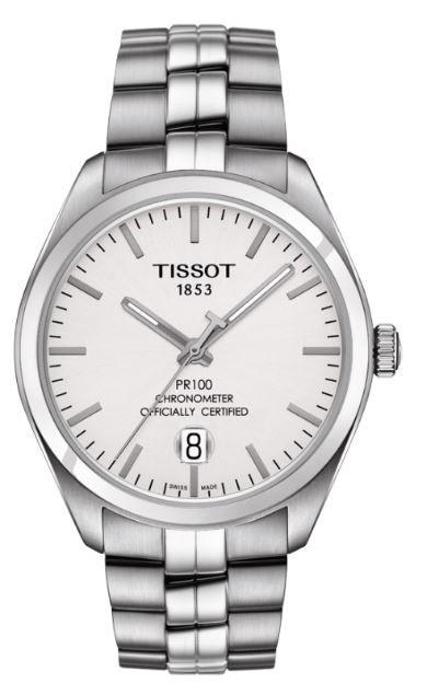 Watch - Tissot - T101.408.11.031.00
