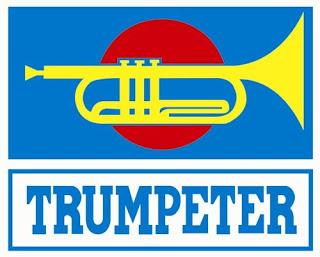 Toymaker - Trumpeter