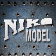 Toymaker - Niko