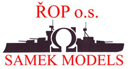 Toymaker - Samek Models