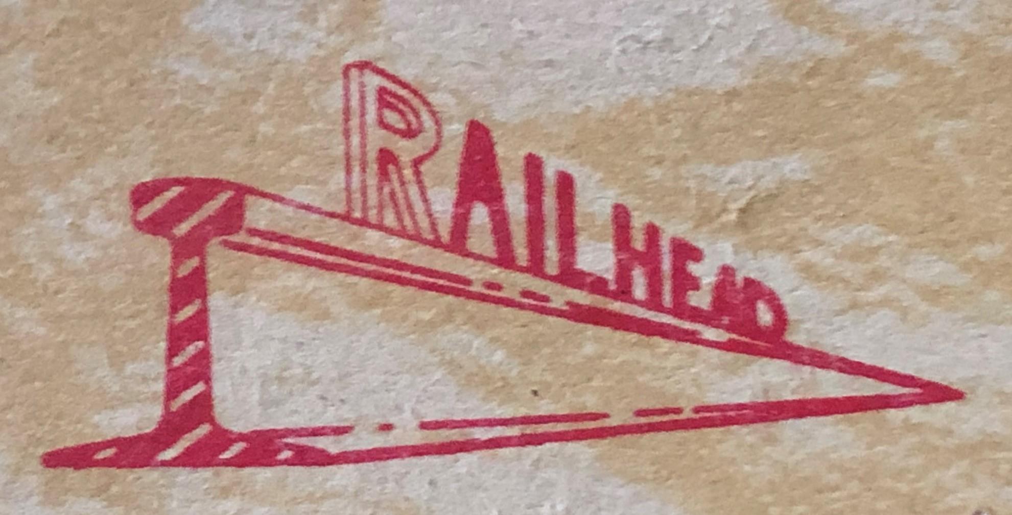 Toymaker - Railhead