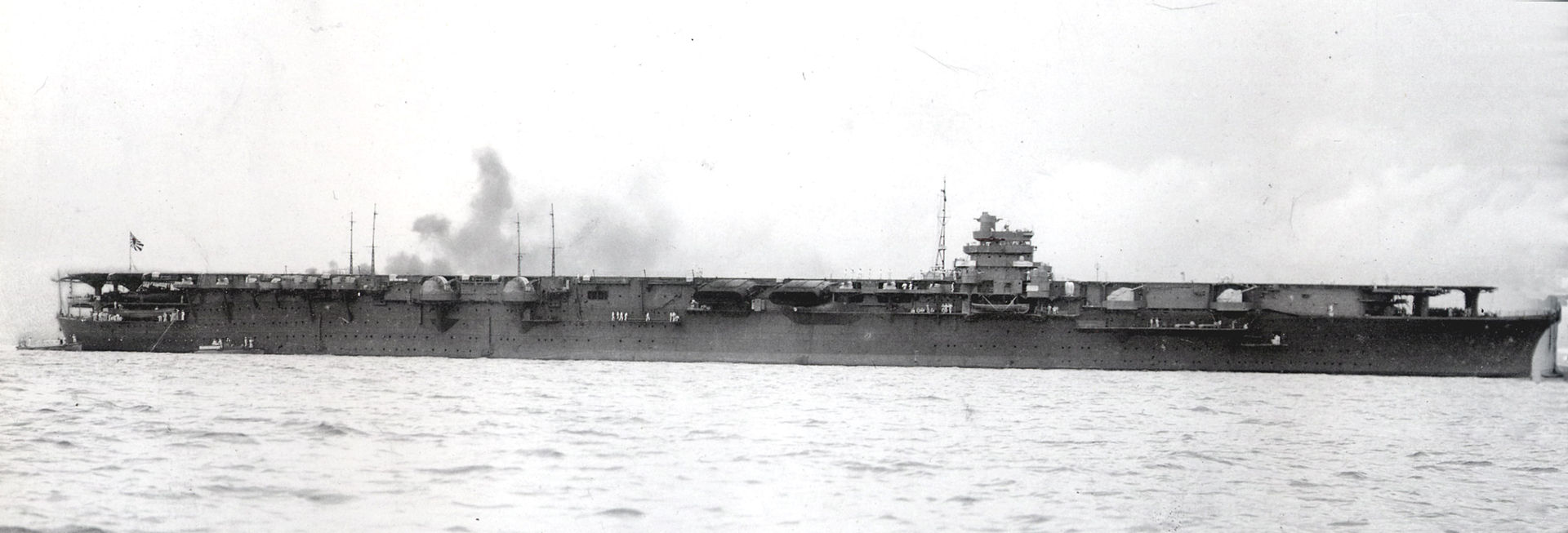 Warship Class - Shōkaku - Carrier