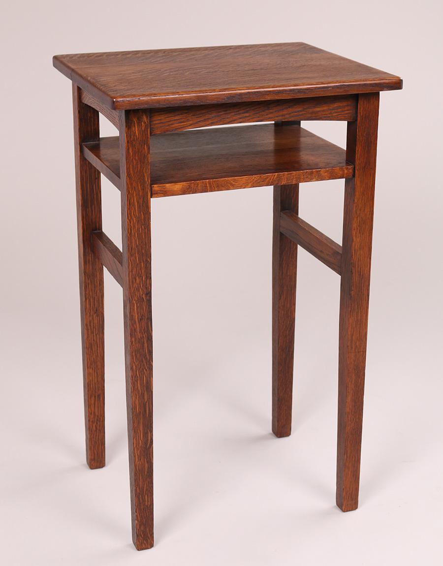 Furniture - Limbert - 261 - Telephone Stand