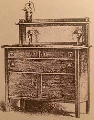 Furniture - Life-Time - 5035 - Buffet