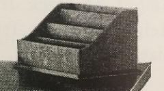 Furniture - Gustav Stickley - 96 - Letter Case