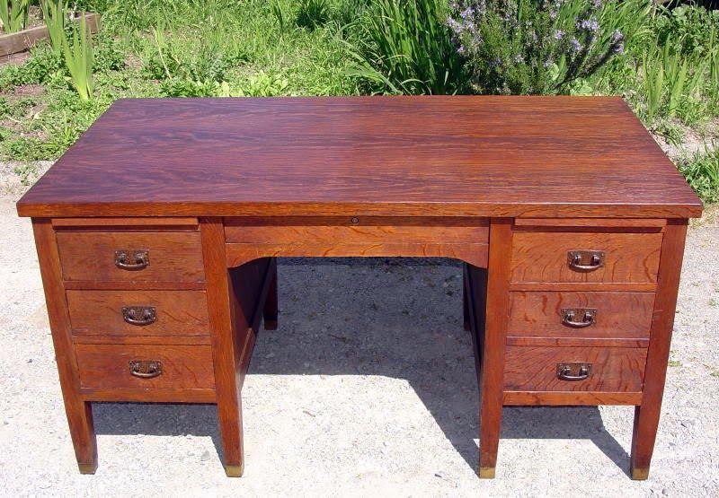 Furniture L Jg Stickley 615