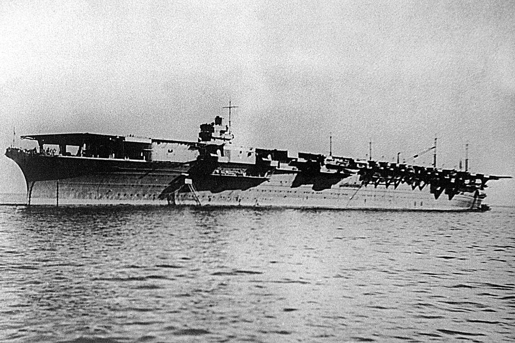 Warship - Zuikaku - Carrier