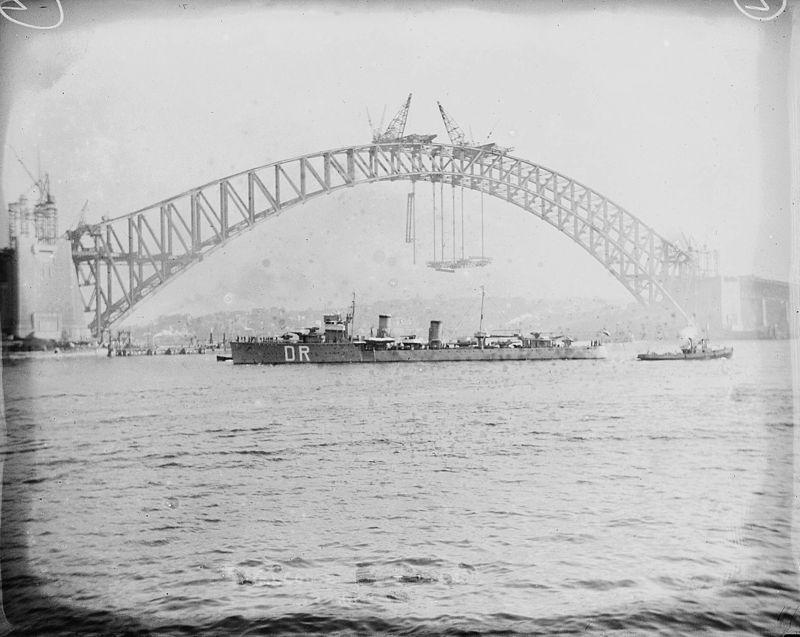 Warship - Hr. Ms. Van Ghent - Destroyer
