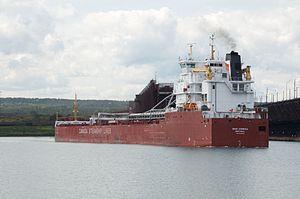 Merchant Ship Class - 1000-ft class - 1000 foot