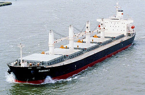 Merchant Ship Class - Bulk Carrier - bulk carriers