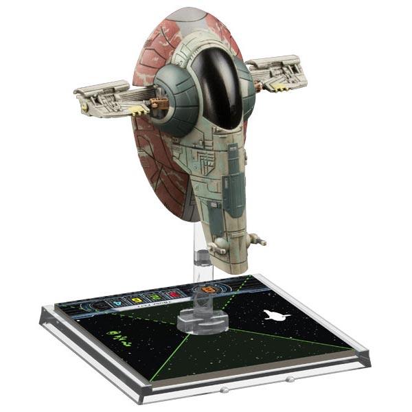 X-Wing Miniatures - Firespray-31