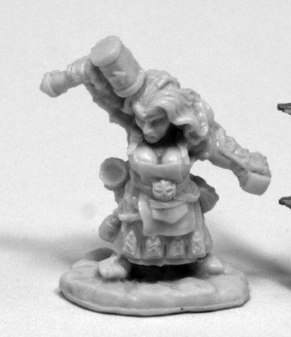 Sculptor - W Klocke