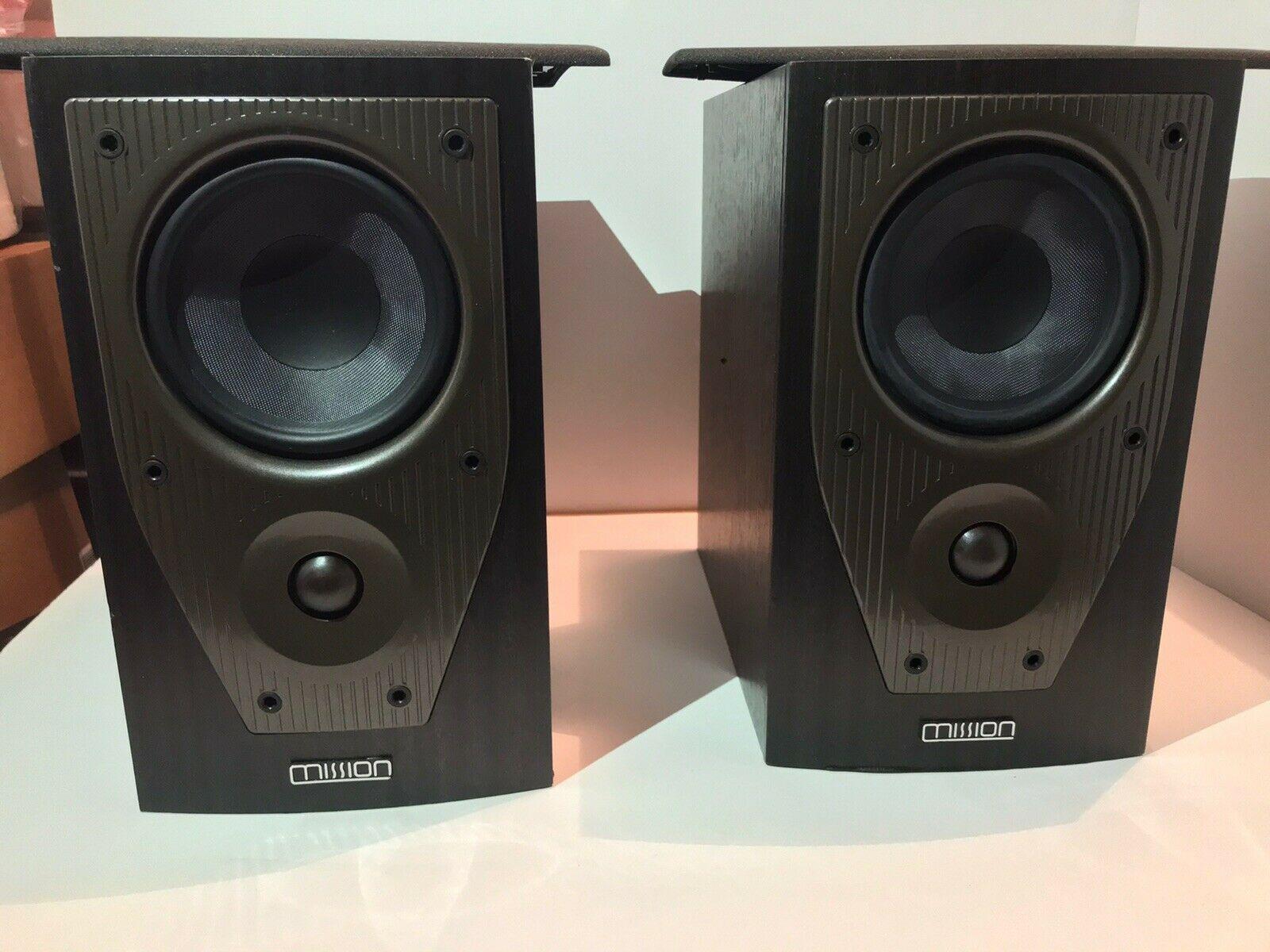 Electronics - Mission - Speaker - m71