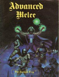 The Fantasy Trip - Advanced Melee