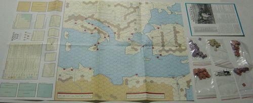 Strategy & Tactics - Game - 157 - Roman Civil War - All of them...