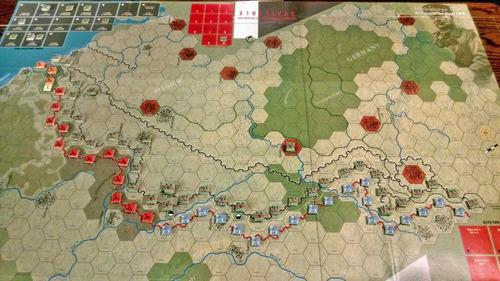 Strategy & Tactics - 288 - Hindenburg